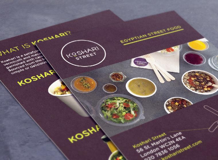 Koshari_A5_flyer